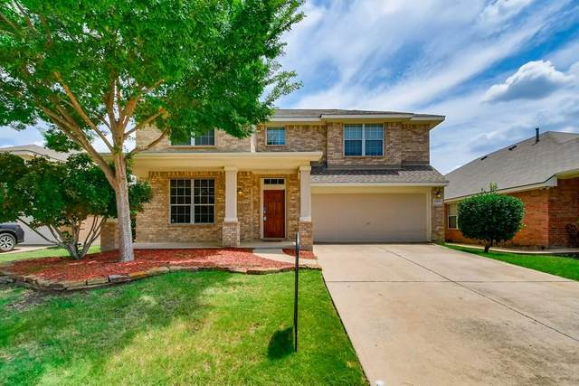209 Redhead Drive, Little Elm, TX 75068 (MLS #14631159) :: The Daniel Team