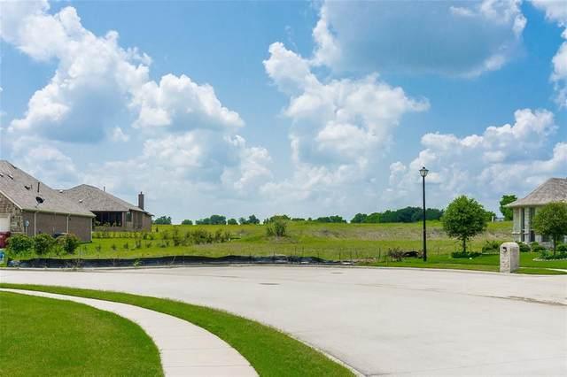 1020 Saint Matthew Circle, Royse City, TX 75189 (MLS #14631373) :: Robbins Real Estate Group
