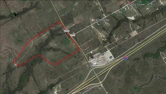 2959 Fm 2959, Milford, TX 76670 (MLS #14631453) :: Robbins Real Estate Group