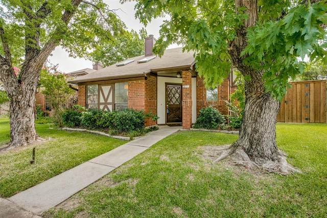 240 Lodge Road, Coppell, TX 75019 (MLS #14631587) :: The Hornburg Real Estate Group
