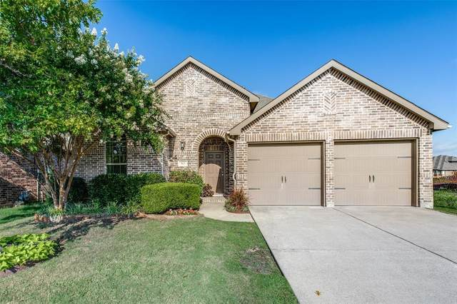 913 Honey Locust Drive, Fate, TX 75087 (MLS #14631931) :: All Cities USA Realty
