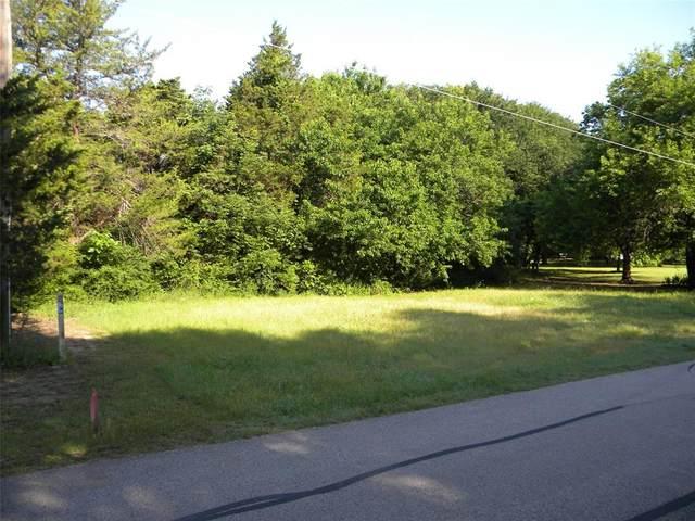 Lot 15 Wood Creek Drive, Lowry Crossing, TX 75069 (MLS #14632120) :: Trinity Premier Properties
