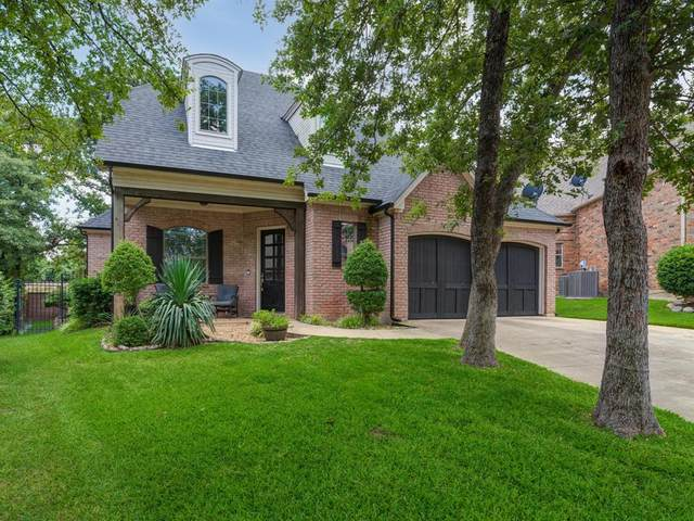 3464 N Riley Place, Hurst, TX 76054 (MLS #14632162) :: Real Estate By Design