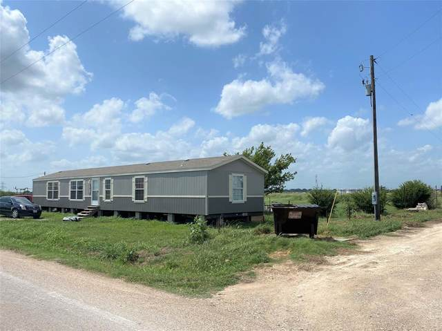3612 A County Road 902, Joshua, TX 76058 (MLS #14632164) :: Real Estate By Design