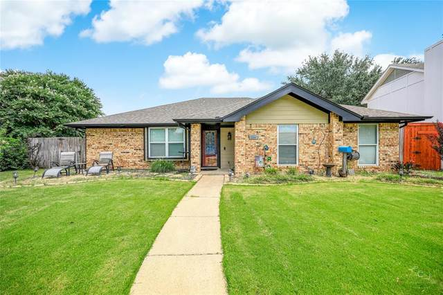 304 Lakewood Court, Coppell, TX 75019 (MLS #14632174) :: The Chad Smith Team