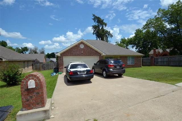 14402 Boardwalk, Brownsboro, TX 75756 (MLS #14632257) :: Benchmark Real Estate Services