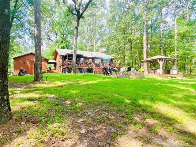 409 Lake Shore Drive, Scroggins, TX 75480 (MLS #14632306) :: Real Estate By Design