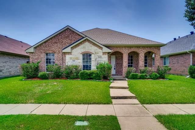 1618 Briarhollow Court, Allen, TX 75002 (MLS #14632431) :: Feller Realty