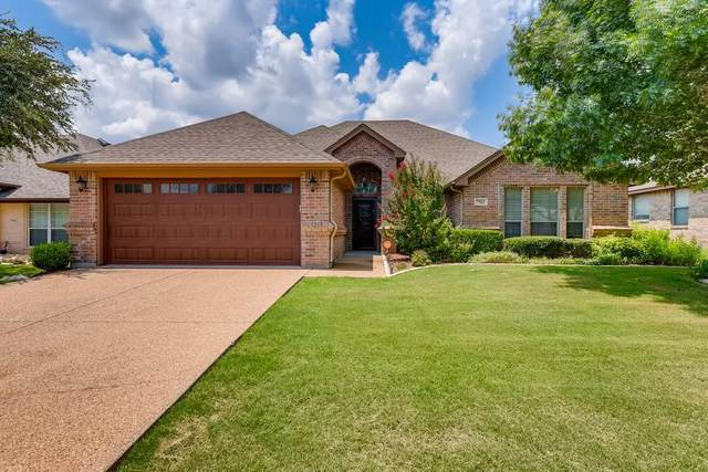 7512 Heights View Drive, Benbrook, TX 76126 (MLS #14632435) :: Lisa Birdsong Group | Compass