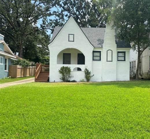 155 College Street, Shreveport, LA 71104 (MLS #14632480) :: Wood Real Estate Group