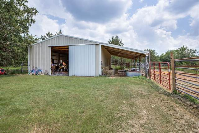 633 NW County Road 3140, Purdon, TX 76679 (MLS #14632587) :: Real Estate By Design
