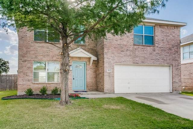 904 Canary Drive, Saginaw, TX 76131 (MLS #14632724) :: EXIT Realty Elite