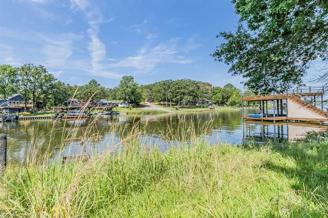 188 Oak Hills Drive, Mabank, TX 75156 (MLS #14632821) :: Real Estate By Design