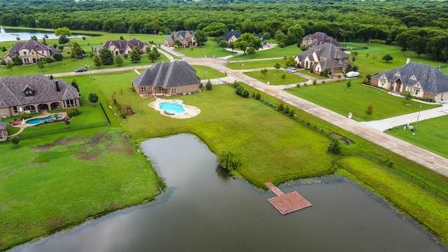 8366 Maplewood Drive, Terrell, TX 75160 (MLS #14632873) :: Potts Realty Group