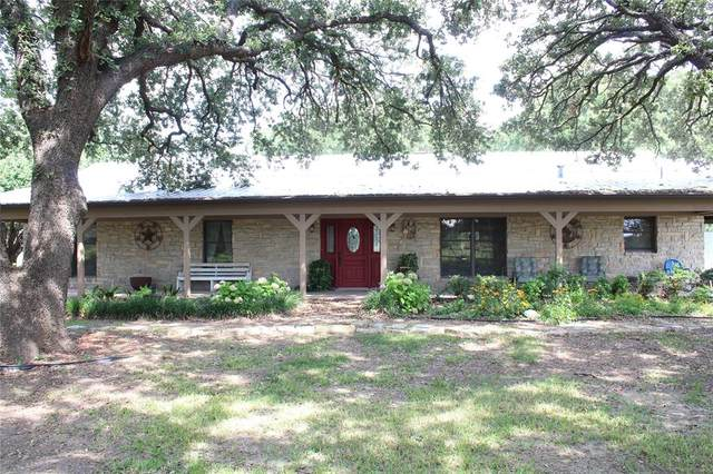 631 County Road 139, Clyde, TX 79510 (MLS #14633020) :: The Chad Smith Team