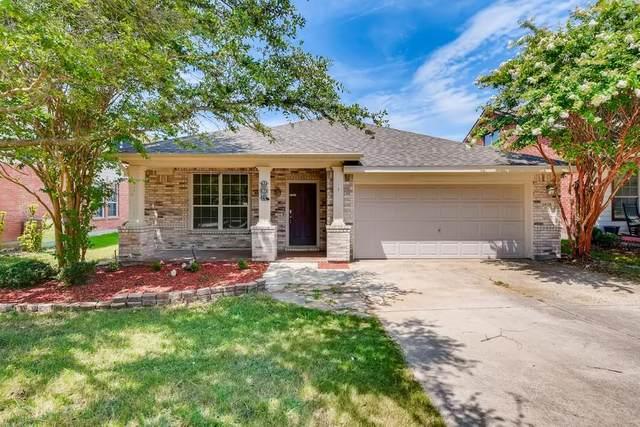 10728 Lipan Trail, Fort Worth, TX 76108 (MLS #14633175) :: Trinity Premier Properties
