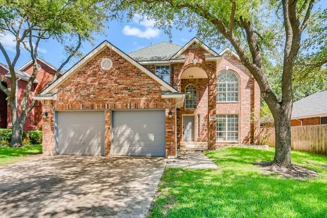 4748 Hanover Drive, Flower Mound, TX 75028 (MLS #14633180) :: 1st Choice Realty