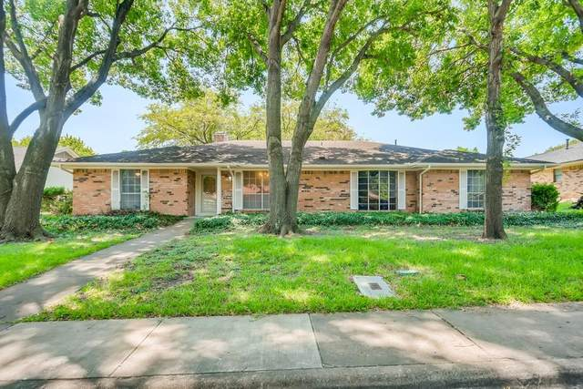 106 Roma Drive, Duncanville, TX 75116 (MLS #14633182) :: The Chad Smith Team