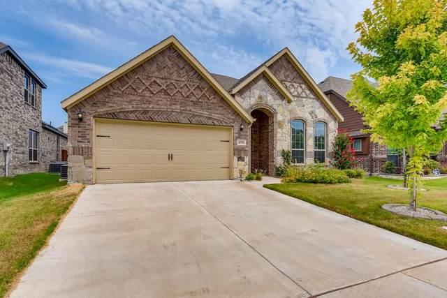 11732 Tuscarora Drive, Fort Worth, TX 76108 (MLS #14633185) :: Lisa Birdsong Group | Compass
