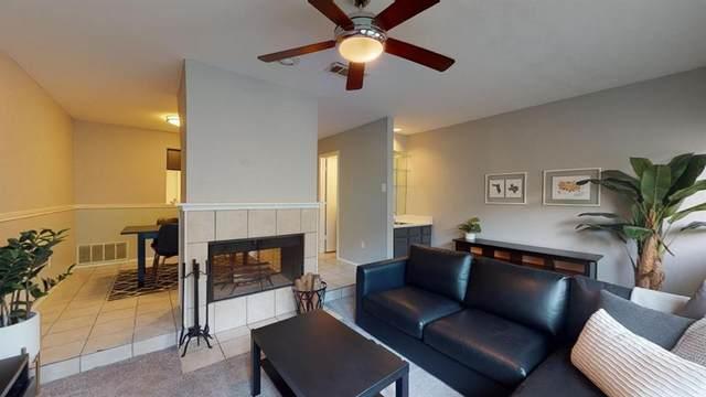 5616 Preston Oaks Road #605, Dallas, TX 75254 (MLS #14633305) :: Real Estate By Design