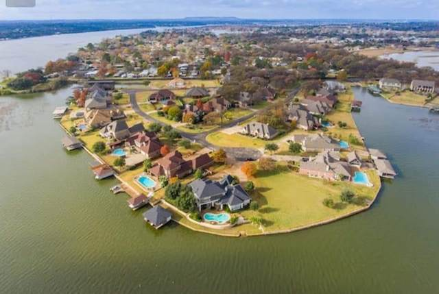 3724 Cove Timber Avenue, Granbury, TX 76049 (MLS #14633334) :: The Barrientos Group