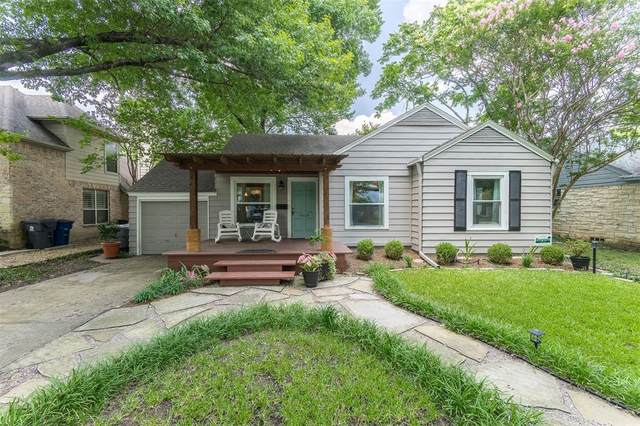9039 Forest Hills Boulevard, Dallas, TX 75218 (MLS #14633346) :: Real Estate By Design