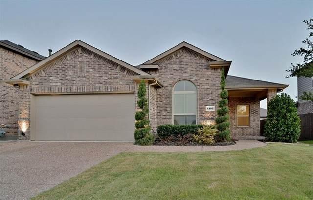 1800 Jacona Trail, Fort Worth, TX 76131 (MLS #14633449) :: The Mauelshagen Group