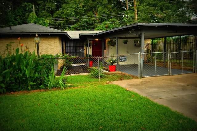 1611 Glen Street, Shreveport, LA 71109 (MLS #14633488) :: The Property Guys