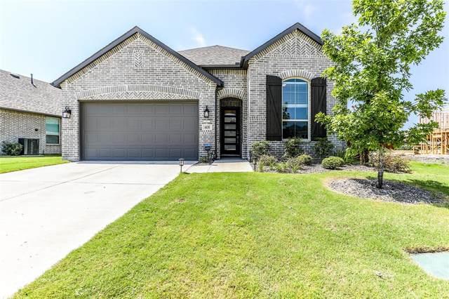 4435 Stockdale Lane, Forney, TX 75126 (MLS #14633504) :: The Hornburg Real Estate Group