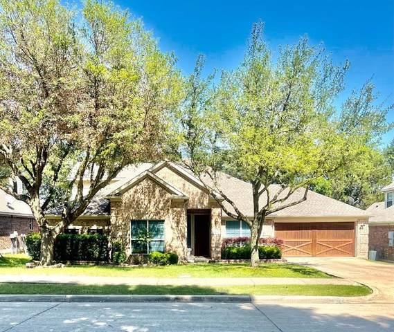 1422 Oxbow Drive, Cedar Hill, TX 75104 (MLS #14633613) :: RE/MAX Pinnacle Group REALTORS