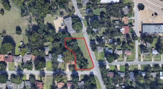 505 Rea Avenue, Lancaster, TX 75146 (MLS #14633692) :: Real Estate By Design