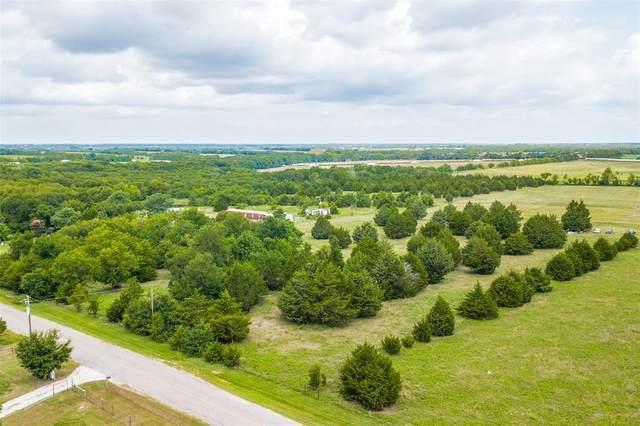 TBD County Rd 502, Blue Ridge, TX 75424 (MLS #14633728) :: Robbins Real Estate Group