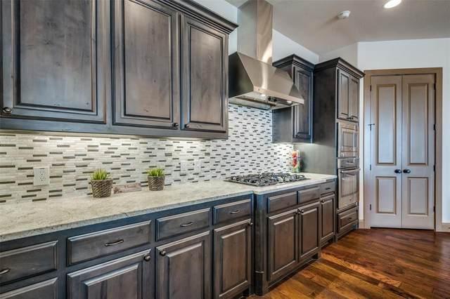 545 Via Amalfi #407, Irving, TX 75039 (MLS #14633759) :: Real Estate By Design