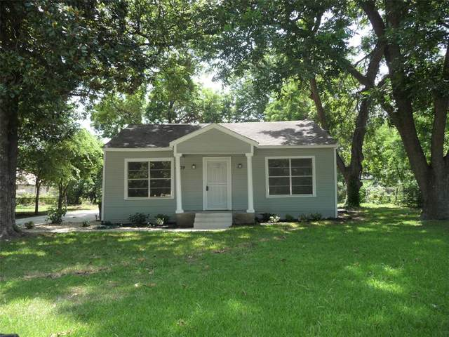 4709 Brixey Drive, Dallas, TX 75216 (MLS #14633827) :: The Daniel Team