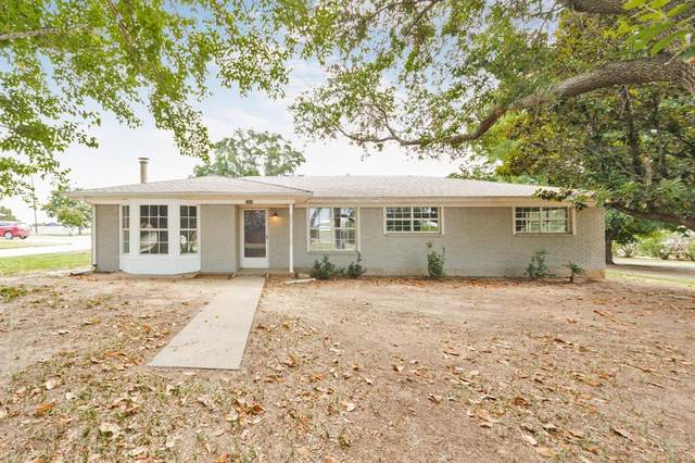 2809 S Lipsey Street, Decatur, TX 76234 (MLS #14633972) :: Wood Real Estate Group
