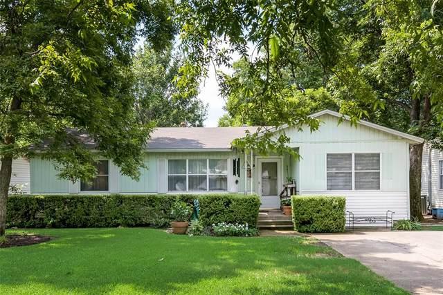 906 Mcclendon Street, Irving, TX 75061 (MLS #14634106) :: Jones-Papadopoulos & Co