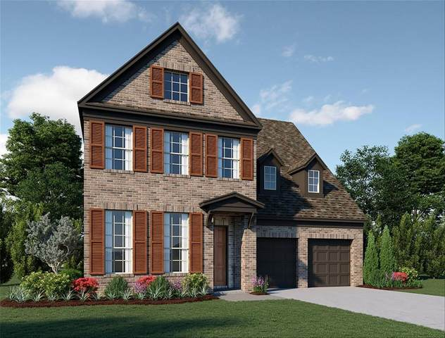 8175 Mary Curran Court, Dallas, TX 75252 (MLS #14634239) :: Wood Real Estate Group