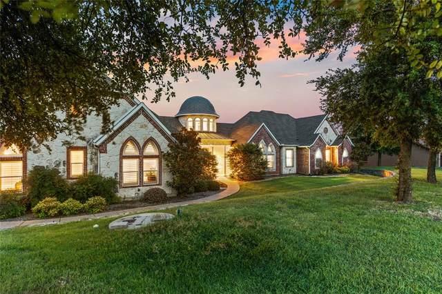 800 Stowe Lane, Lakewood Village, TX 75068 (MLS #14634258) :: Robbins Real Estate Group