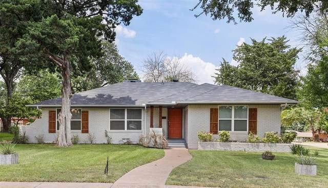 905 Misty Glen Lane, Dallas, TX 75232 (MLS #14634328) :: Wood Real Estate Group