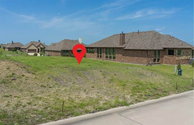 911 Salem Court, Royse City, TX 75189 (MLS #14634424) :: Robbins Real Estate Group
