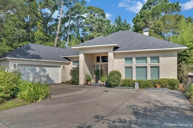 7717 Creswell Road #1, Shreveport, LA 71106 (MLS #14634645) :: The Property Guys