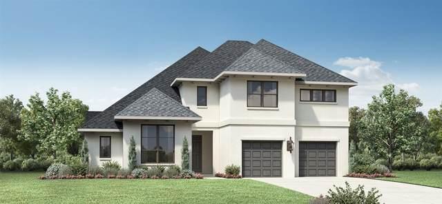 1905 Barbette Street, Fort Worth, TX 76008 (MLS #14634709) :: Lisa Birdsong Group | Compass