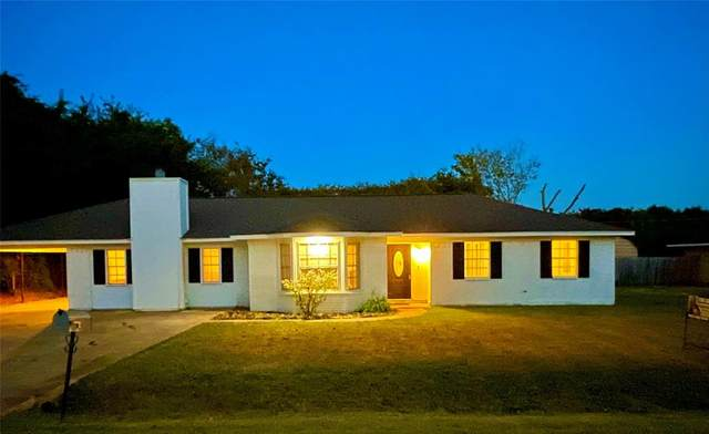 520 Robindale Lane, Fairfield, TX 75840 (MLS #14634832) :: Epic Direct Realty