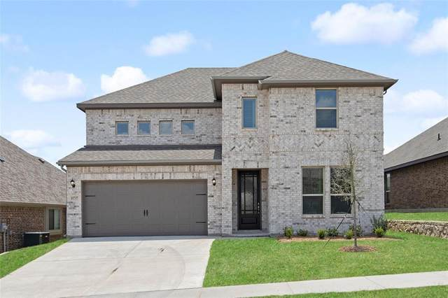 11720 Pistachio Trail, Fort Worth, TX 76108 (MLS #14634872) :: Wood Real Estate Group
