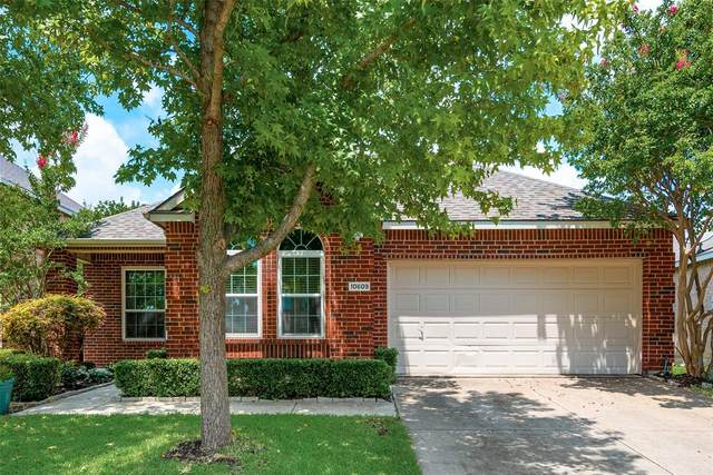 10609 Lansdowne Lane, Rowlett, TX 75089 (MLS #14634925) :: The Great Home Team