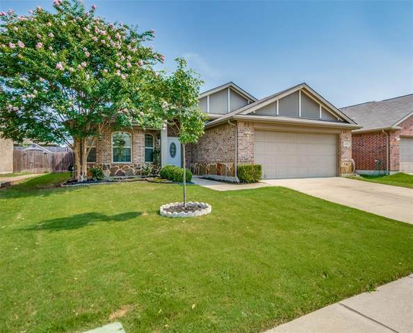 1405 Rosson Road, Little Elm, TX 75068 (MLS #14634970) :: The Mitchell Group