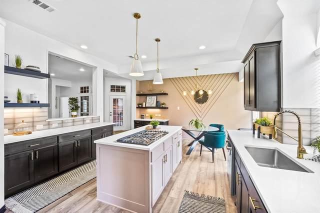 10808 Briar Brook Lane, Frisco, TX 75033 (MLS #14635147) :: Real Estate By Design