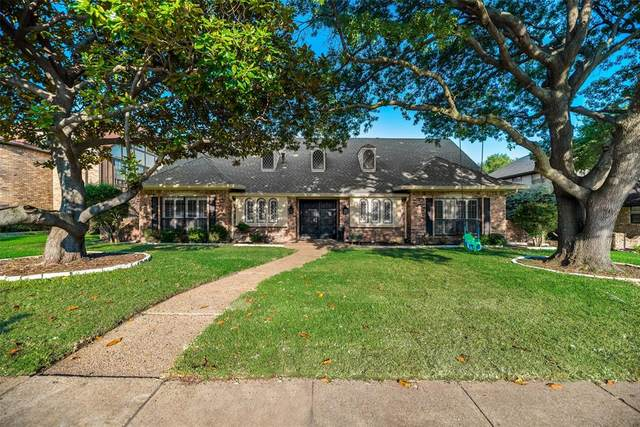 3136 Sebring Drive, Plano, TX 75023 (MLS #14635197) :: Russell Realty Group