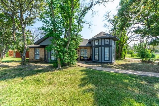 770 Meadowbrook Drive, Lucas, TX 75098 (MLS #14635325) :: Real Estate By Design