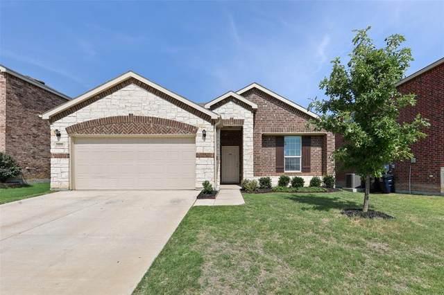 8109 Kurgan Trail, Fort Worth, TX 76131 (MLS #14635453) :: The Property Guys